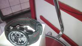 Spy Cam Watch Jam Tangan 8 Gb ( Jam Tangan Kamera)