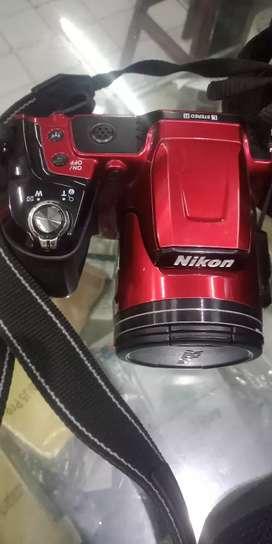 """Camera nikon L940"""""""