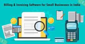 Billing and Printing Software