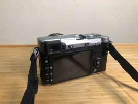 Kamera Fujifilm X-E2