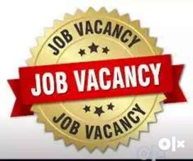 Huge vacancies for only female candidates in our company