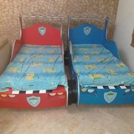EID HOT OFFER Car two bed with matress
