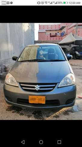 Suzuki Liana 2008 For Sale Excellent Condition Urgent Sale
