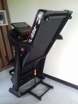 Elektrik Treadmill TL 123m