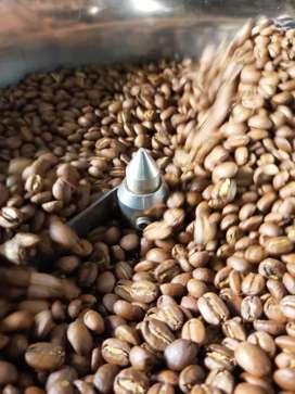 Jasa Roasting kopi Bandung