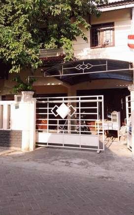 Rumah Murah Minimalis Kawasan Elite Jl.Magelang km 5 dalam ringroad