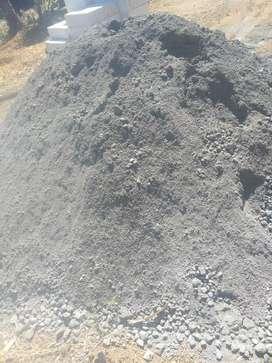 Jual pasir super langsung dari lokasi tambang
