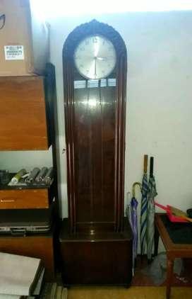 Jam Lemari Mauthe - Mauthe grandfather clock