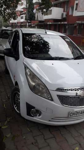 Chevrolet Beat 2012 Well Maintained