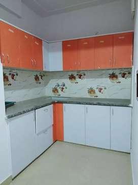 Ground floor 2 bhk बल्लभगढ़ सैक्टर 62-64-65 किराये के लिए संपर्क करे