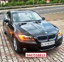 2011 BMW 320d Single Owner Automatic