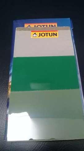 Jasa Aplikator Epoxy Lantai Cat Jotun & PU Concrete