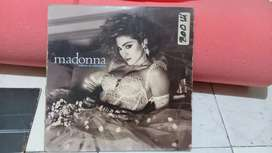 PH Vinyl > Madonna