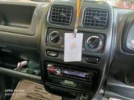 Maruti Suzuki Wagon R 2008