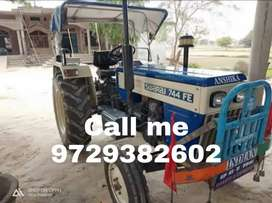 Tractor selling tractor selling