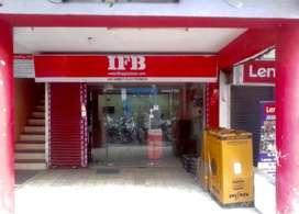 Commercial Showroom/Shop for sale in MP Nagar - prime location
