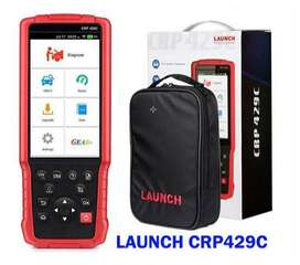 BEST CAR SCANNER LAUNCH CRP429C CRP OBD2 4 SYSTEM 11 SPECIAL FUNCTIONS