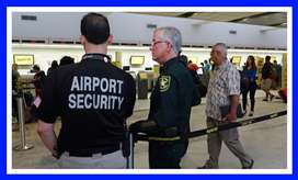 Hiring in Airport Jobs In Ground Staff