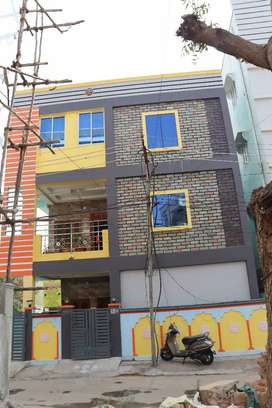 Rent 2BHK only for vegitarian maximum members can stay only 5