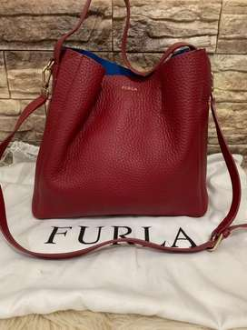 Tas Furla authentic 30 cm like new