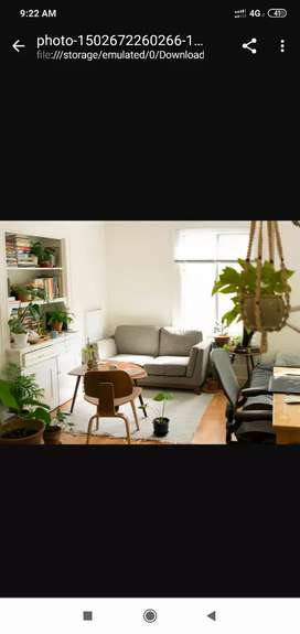Two bhk for rent in rps savana faridabad