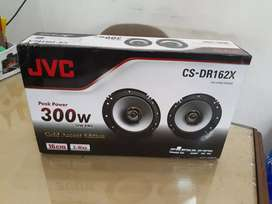 JVC CS-DR162X
