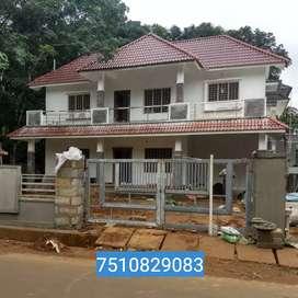 9. Cent. New. home.   Kidangoor.   Kottayam