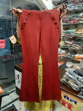 Branded jeggings available