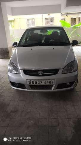 Tata Indigo Cs CS GLS, 2008, Petrol