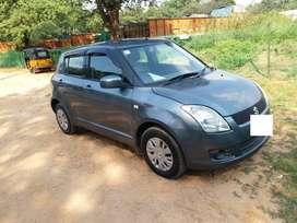 Maruti Suzuki Swift VDi, 2010, Petrol