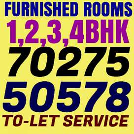 Two bhk with two bedroom dinning looby kitchen two washroom car parkig