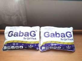 Gabag Ice Gel Pack Besar 500 gram