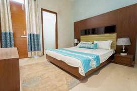 'Ready To Move 2Bhk Flat At Mohali Location..