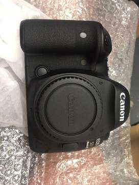 Brand New canon 5d mark iv and full kit