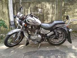 RE Thunderbird with exciting Graphics in Mint condition