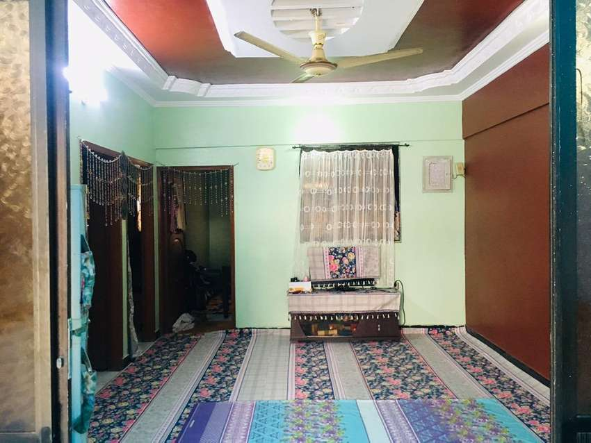 Urgent sell 4Rooms with roof and terrace 0