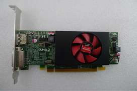 Graphic card HD radeon 8490 1gb