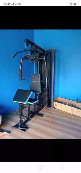 Home gym 1 sisi fitclass