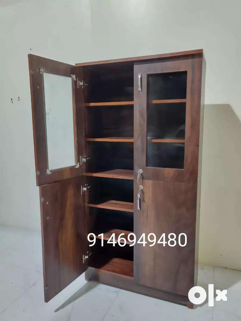 Brand new book rack/ book shelf