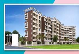3bhk flat for sale in Jalukbari