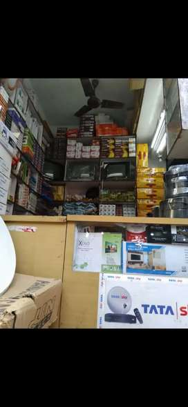 Shop for rent in Electronics Market