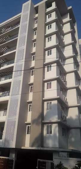 2bhk brand new flat for sale at Kottara Infosys