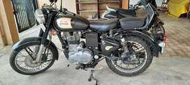 Selling royal Enfield  classic 350