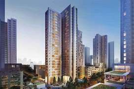 2 Bhk prime home available for sale in Thane west kapurbavadi