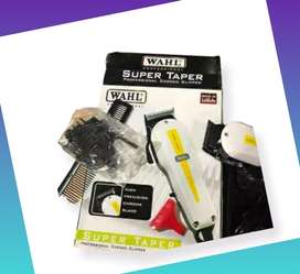 Mesin Alat Cukur Rambut Wahl Cliper Super Taper Professional O35