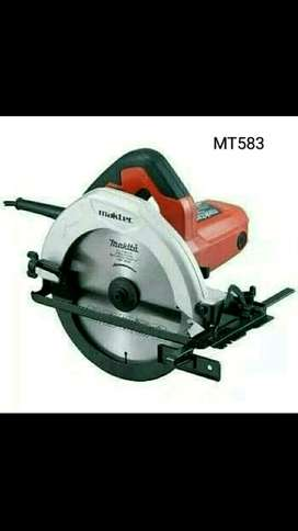 Maktec by makita circle saw 7 inch ( RUMAH TEKNIK JOGJA)