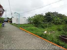 SANGAT MURAH...Tanah pekarangan di Meguwoharjo dalam ringroad