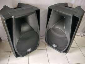 speaker pasif 15 inchi
