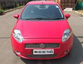 Fiat Punto Emotion 1.3, 2011, Diesel