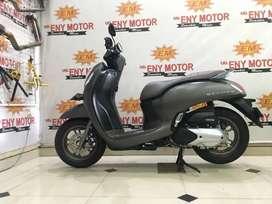 Honda Scoopy 2021 Sipppp #Eny Motor#